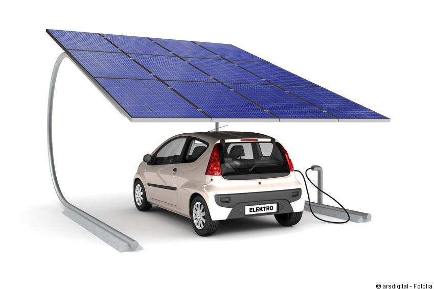 Photovoltaik Carport Ratgeber Kosten Beispielsrechnung