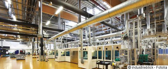 Herstellung organischer Solarzellen