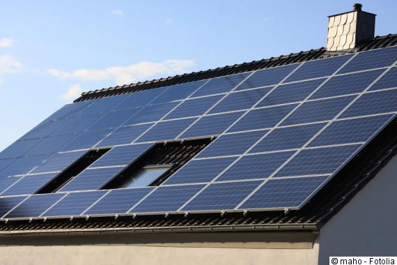 photovoltaik im einfamilienhaus vorteile beim eigenverbrauch. Black Bedroom Furniture Sets. Home Design Ideas