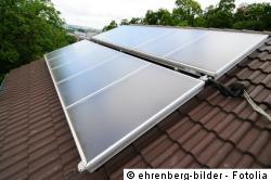 Solarheizung Kosten Auslegung Wirtschaftlichkeit