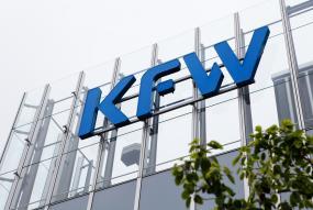 KfW-Bank Photovoltaik Kredite