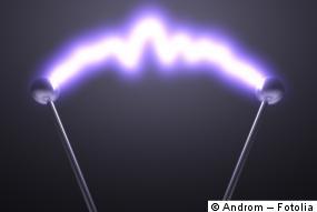 Lichtbogen