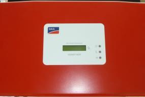MPP-Tracking im Wechselrichter