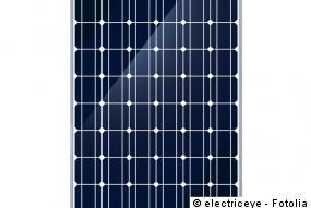 Photovoltaik Modul Datenblatt