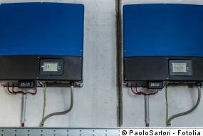 SMA Photovoltaik Wechselrichter