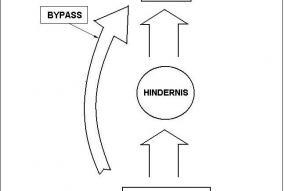 Funktion einer Bypass-Diode
