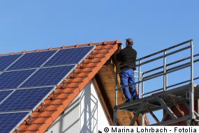 Solaranlagen Versicherung